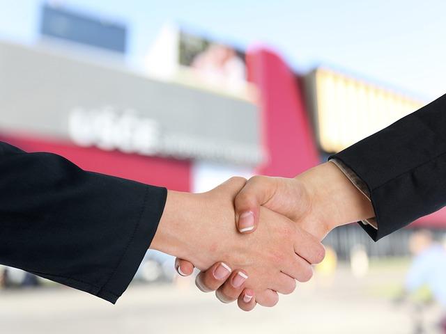 uzavření dohody